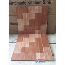 Gạch lát nền giả gỗ 40x40 giá rẻ