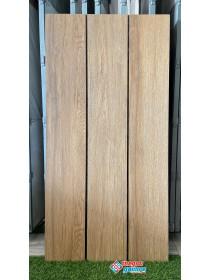 Gạch khổ lớn 19,5x120 lát nền giả gỗ