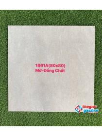 Gạch đồng chất 80x80 lát nền