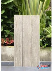 Gạch giả gỗ 19,5x120 lót nền phòng khách
