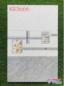 Gạch ốp tường men bóng 300x600 giá rẻ