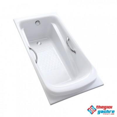 Bồn Tắm TOTO PPY1560HPE#P/DB501R-2B Ngọc Trai