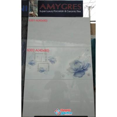 Gạch ốp tường 40x80 giá rẻ
