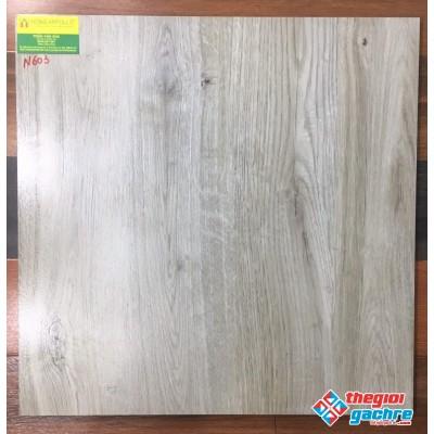 Gạch thạch anh giả gỗ 60x60 mới nhất