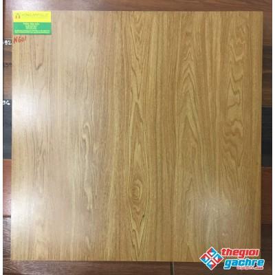 Gạch giả gỗ mikado 60x60 tại Q7