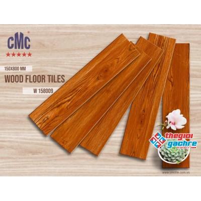 Gạch lót nền giả gỗ 15x80 giá rẻ