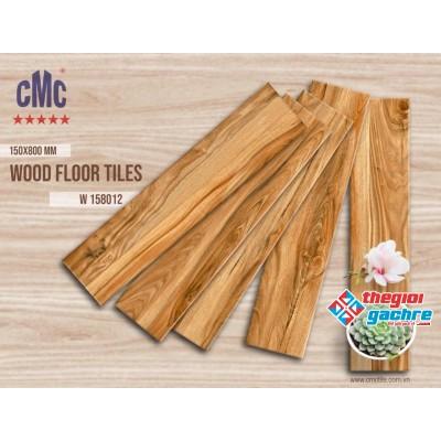 Gạch cao cấp 15x80 giả gỗ sang trọng