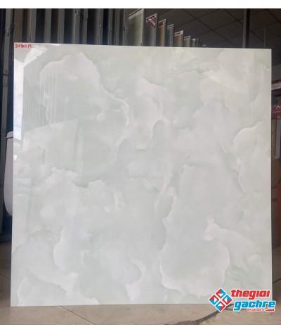 Gạch siêu rẻ 80x80 vân đá xanh