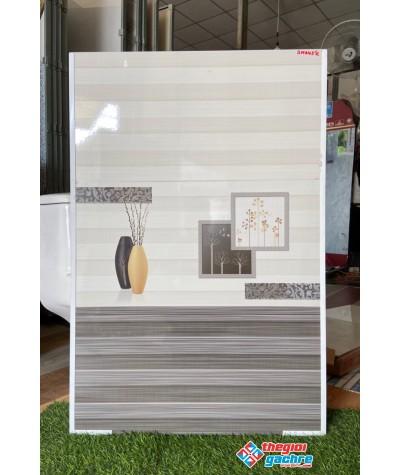 Gạch men bóng ôp tường 30x60 giá rẻ