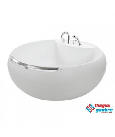 Bồn Tắm TOTO PJY1604HPWE#GW Nhựa FRP