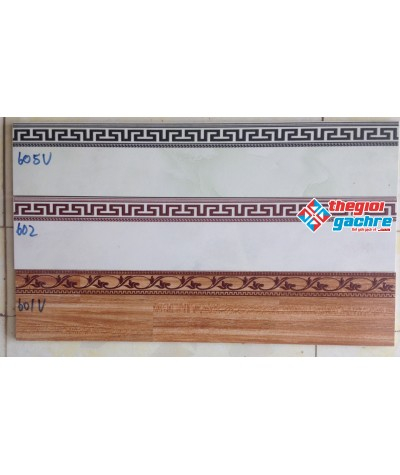 Gạch len viền 12x60 viền nổi giá rẻ nhất