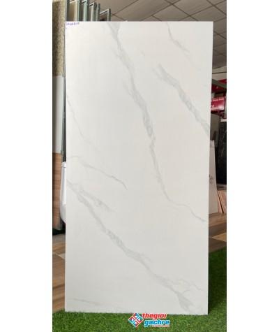 Gạch 60x120 trung quốc trắng mờ cao cấp