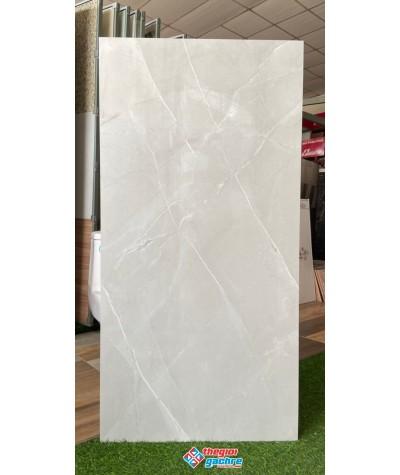 Gạch bóng kiếng 60x120 lát nền ấn độ trung sơn
