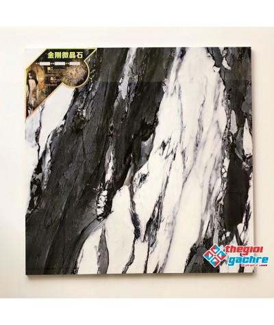 Gạch lát nền granite 80x80 Trung Quốc bóng kiếng