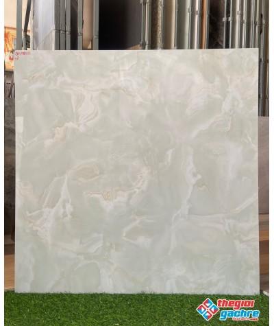 Gạch lát nền ý mỹ 80x80 bóng kiếng