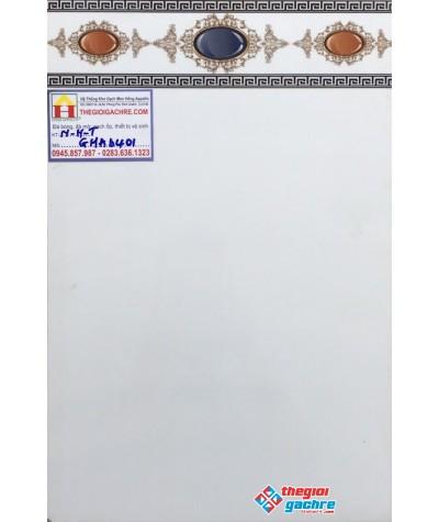 GẠCH ỐP TƯỜNG 30X45 MIKADO GHA3401