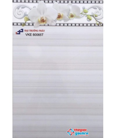 GẠCH ỐP TƯỜNG 30X45 KIM PHONG 80065T