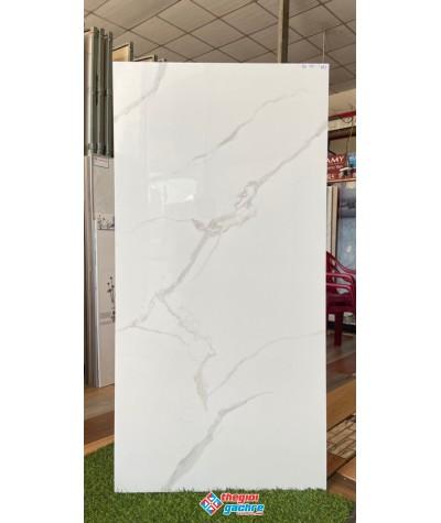 Gạch granite bóng kiếng 60x120 trung quốc